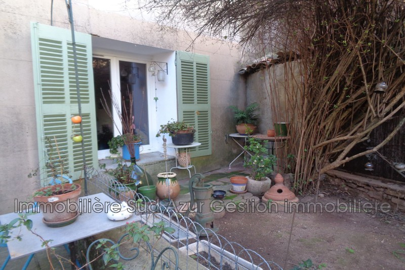 Photo n°4 - Vente maison de ville Solliès-Pont 83210 - 242 000 €