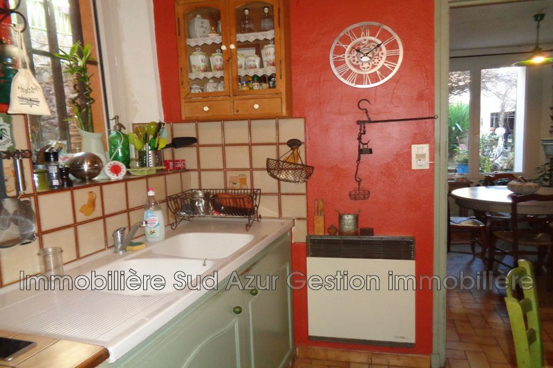 Photo n°7 - Vente maison de ville Solliès-Pont 83210 - 242 000 €