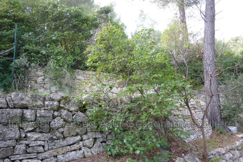 Photo n°6 - Vente terrain constructible Solliès-Toucas 83210 - 235 000 €