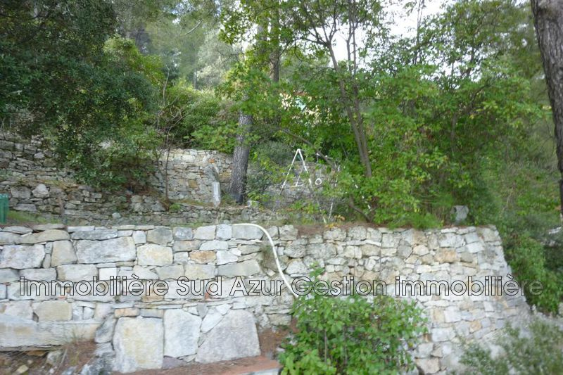 Photo n°3 - Vente terrain constructible Solliès-Toucas 83210 - 235 000 €