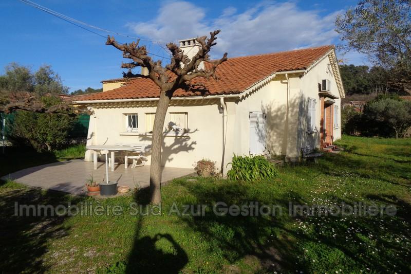 Photo n°2 - Vente Maison villa Solliès-Toucas 83210 - 384 000 €