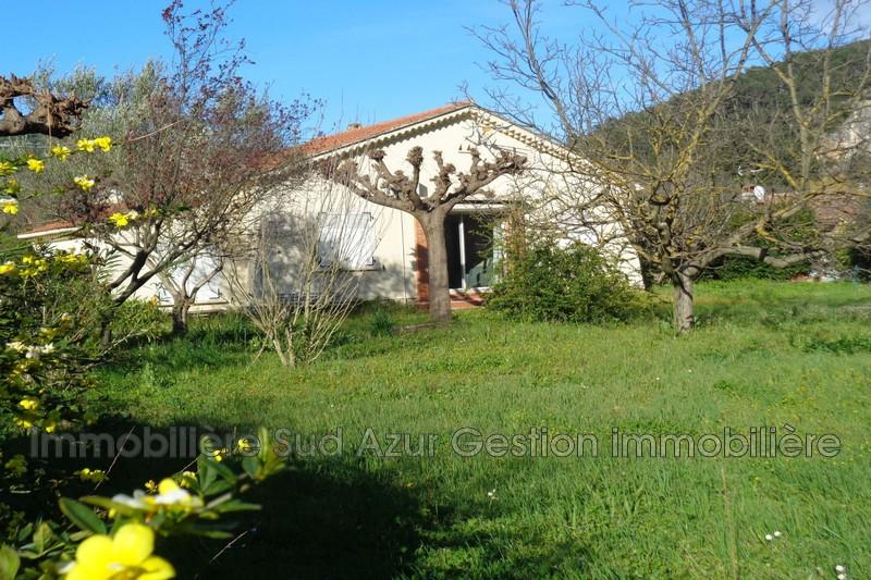 Photo Villa Solliès-Toucas   achat villa  2 chambres   75m²