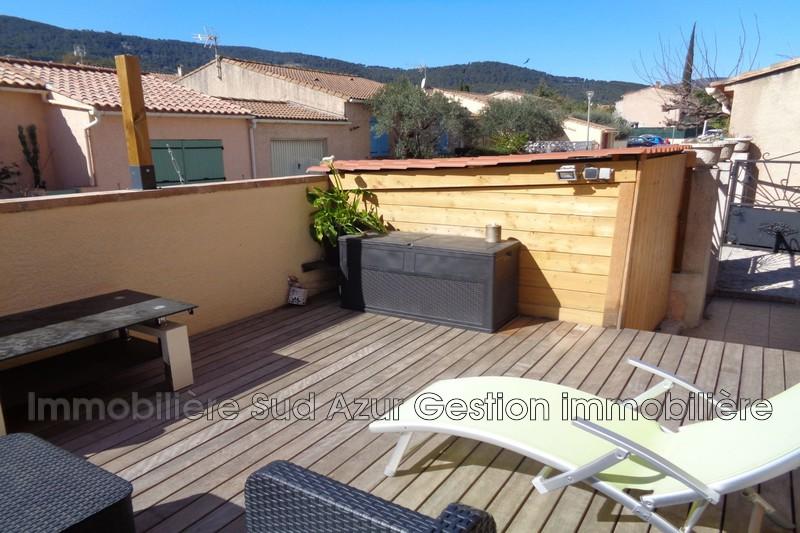 Photo n°10 - Vente Maison villa Solliès-Pont 83210 - 305 000 €