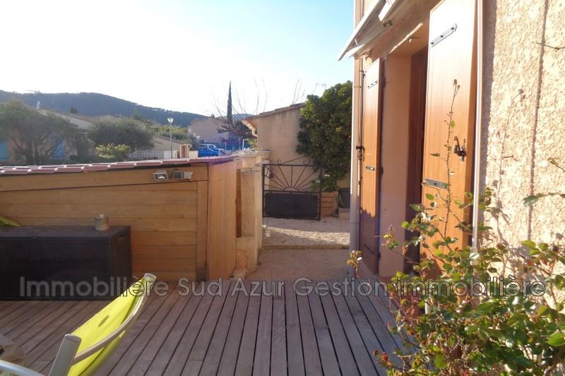 Photo n°9 - Vente Maison villa Solliès-Pont 83210 - 305 000 €