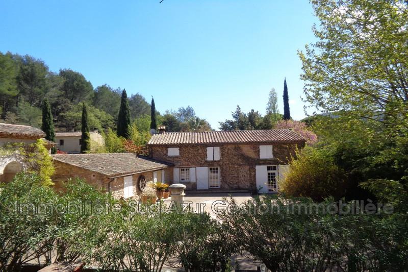 Photo n°1 - Vente Maison demeure de prestige Cuers 83390 - 832 000 €