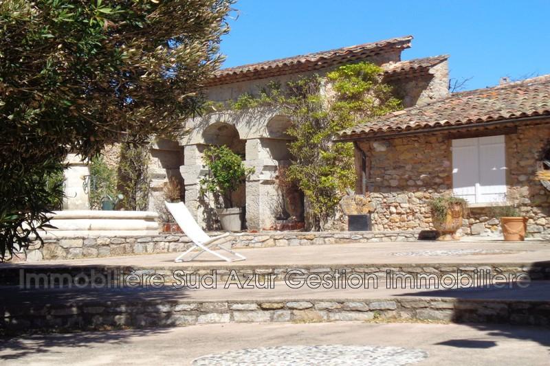 Photo n°3 - Vente Maison demeure de prestige Cuers 83390 - 832 000 €