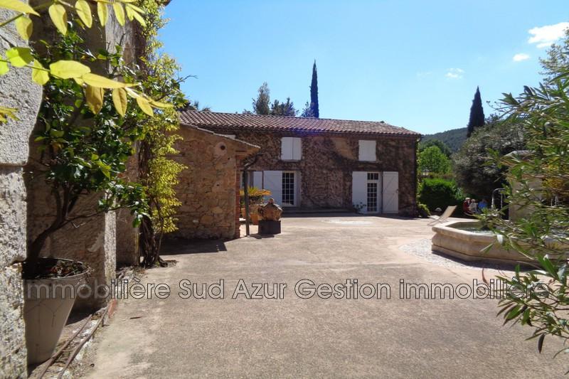 Photo n°4 - Vente Maison demeure de prestige Cuers 83390 - 832 000 €