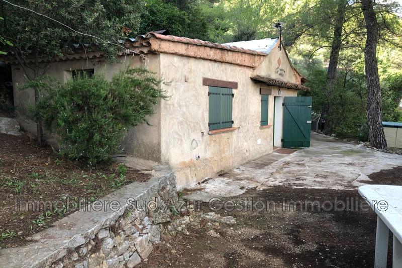 Photo n°3 - Vente Maison cabanon Solliès-Toucas 83210 - 190 000 €