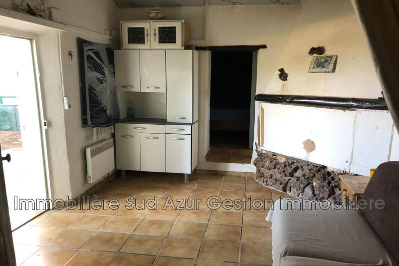 Photo n°4 - Vente Maison cabanon Solliès-Toucas 83210 - 190 000 €