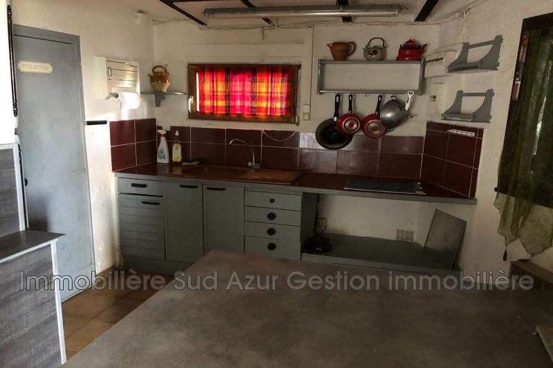 Photo n°5 - Vente Maison cabanon Solliès-Toucas 83210 - 190 000 €