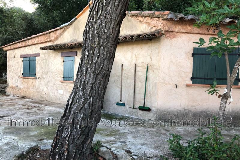 Photo n°1 - Vente Maison cabanon Solliès-Toucas 83210 - 190 000 €