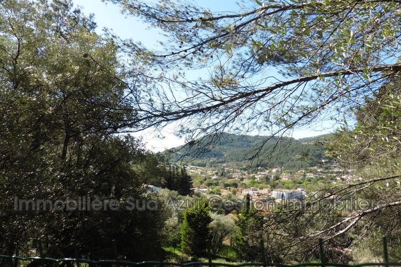 Photo n°3 - Vente terrain à bâtir Solliès-Pont 83210 - 139 000 €