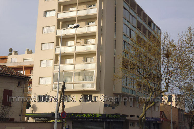 Photo n°2 - Vente appartement Toulon 83100 - 116 600 €