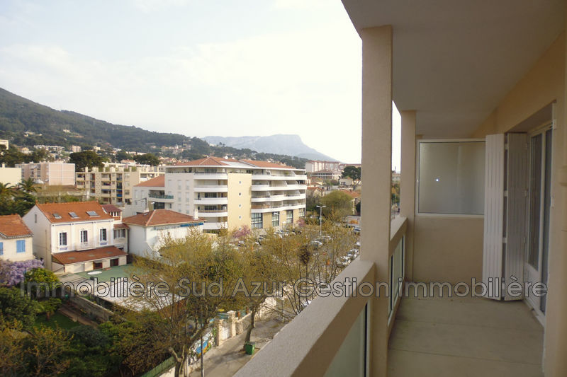 Photo n°1 - Vente appartement Toulon 83100 - 116 600 €