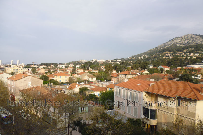 Photo n°7 - Vente appartement Toulon 83100 - 116 600 €