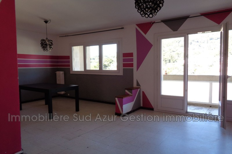 Photo n°3 - Vente appartement Toulon 83100 - 116 600 €