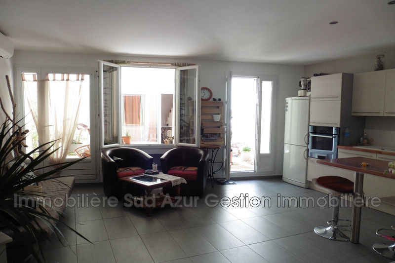 Photo n°6 - Vente appartement Solliès-Pont 83210 - 179 000 €