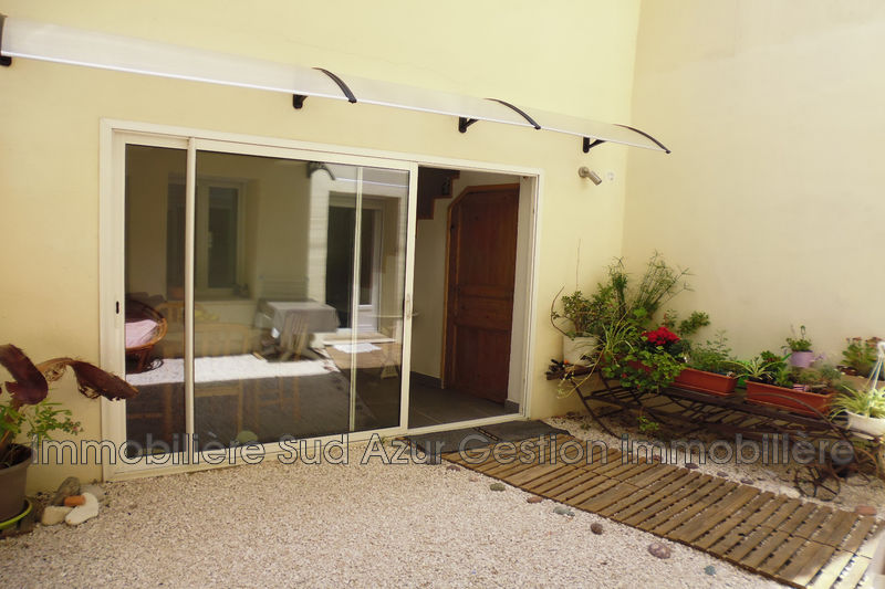 Photo n°1 - Vente appartement Solliès-Pont 83210 - 179 000 €