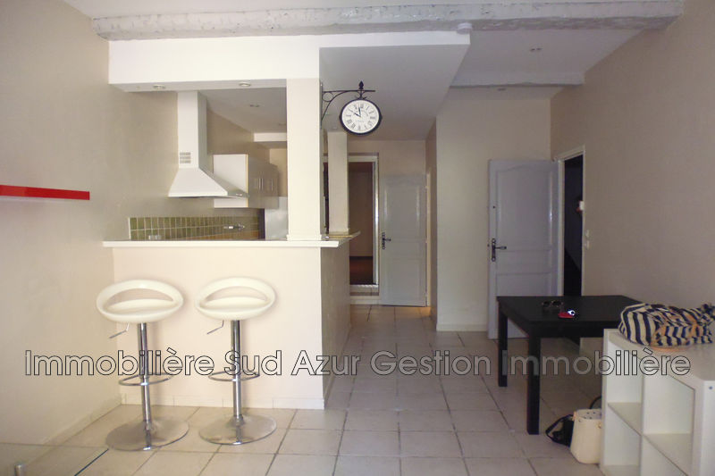 Photo n°1 - Vente appartement Solliès-Toucas 83210 - 112 000 €