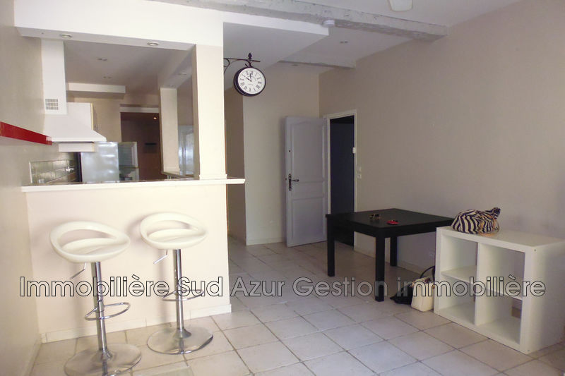 Photo n°2 - Vente appartement Solliès-Toucas 83210 - 112 000 €
