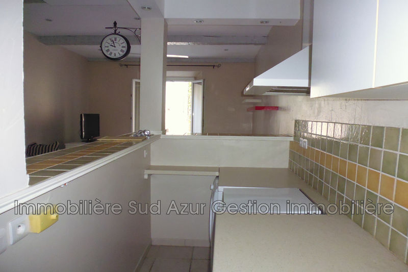 Photo n°4 - Vente appartement Solliès-Toucas 83210 - 112 000 €