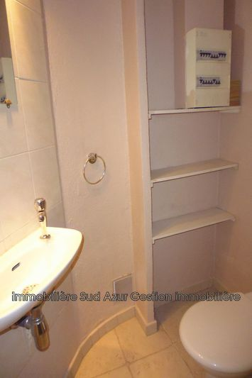 Photo n°6 - Vente appartement Solliès-Toucas 83210 - 112 000 €