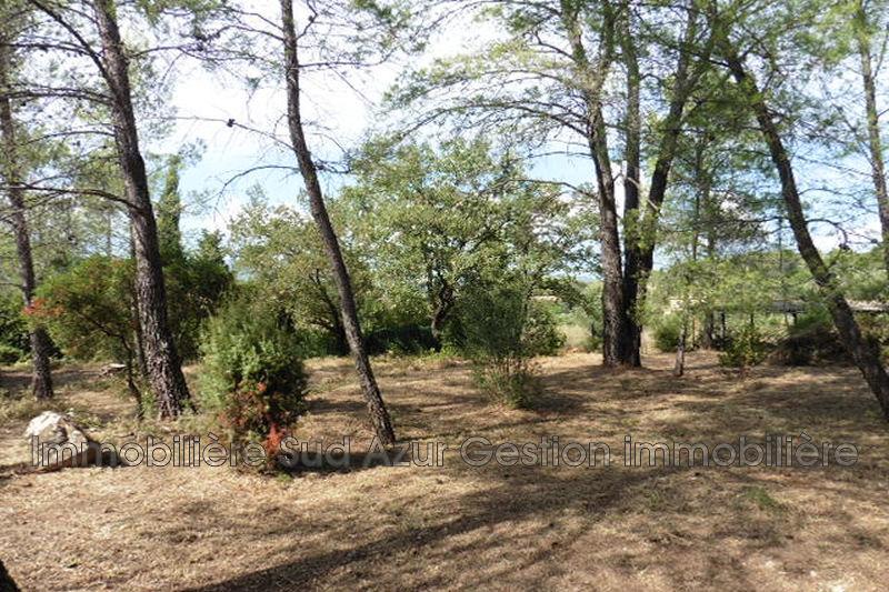 Photo Terrain à bâtir Cuers   achat terrain à bâtir   4800m²