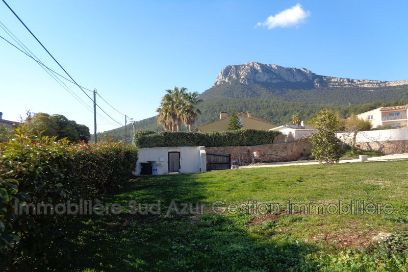 Photo n°1 - Vente terrain à bâtir La Farlède 83210 - 270 000 €