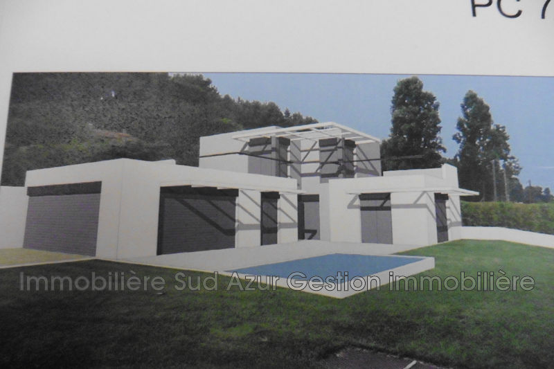 Photo n°3 - Vente terrain à bâtir La Farlède 83210 - 355 000 €