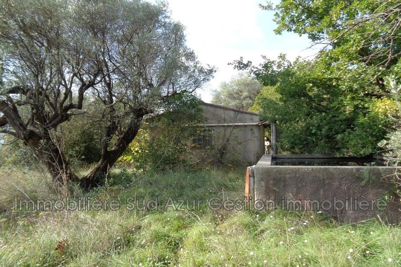 Photo Terrain non constructible Solliès-Pont   achat terrain non constructible   2014m²