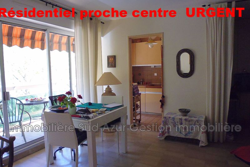 Photo Appartement Hyères   achat appartement  2 pièces   42m²
