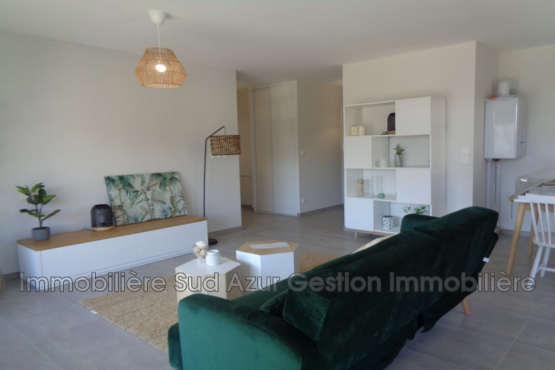 Photo n°1 - Vente appartement Cuers 83390 - 169 000 €