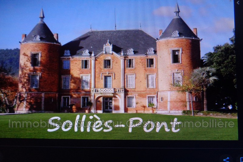 Photo n°4 - Vente terrain Solliès-Pont 83210 - 300 000 €