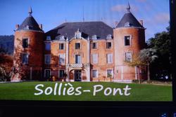 Photos  Terrain à vendre Solliès-Pont 83210