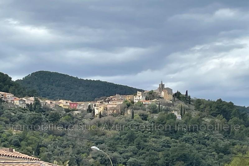 Photo n°3 - Vente terrain Solliès-Pont 83210 - 300 000 €