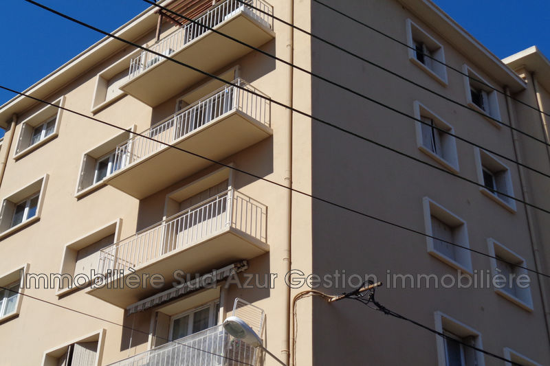 Photo Appartement Toulon   achat appartement  2 pièces   40 m²