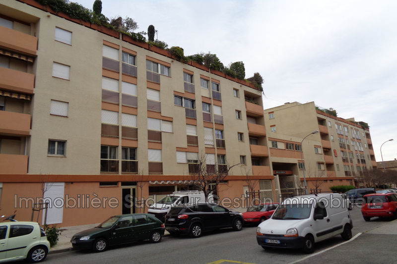 Photo n°1 - Vente appartement Hyères 83400 - 108 000 €