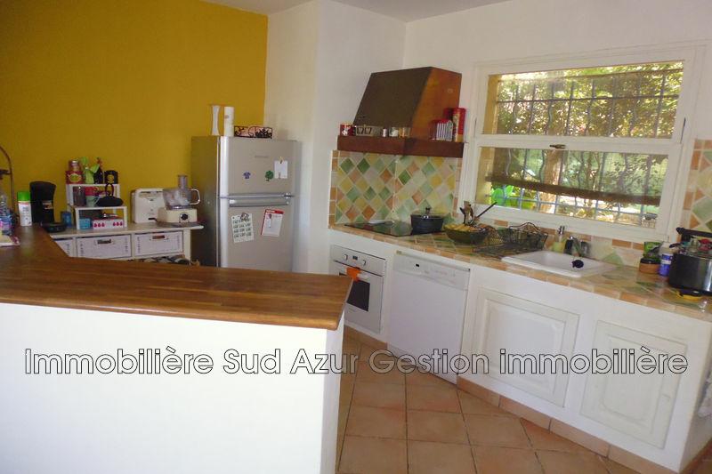 Photo n°4 - Vente Appartement rez-de-jardin La Farlède 83210 - 185 500 €
