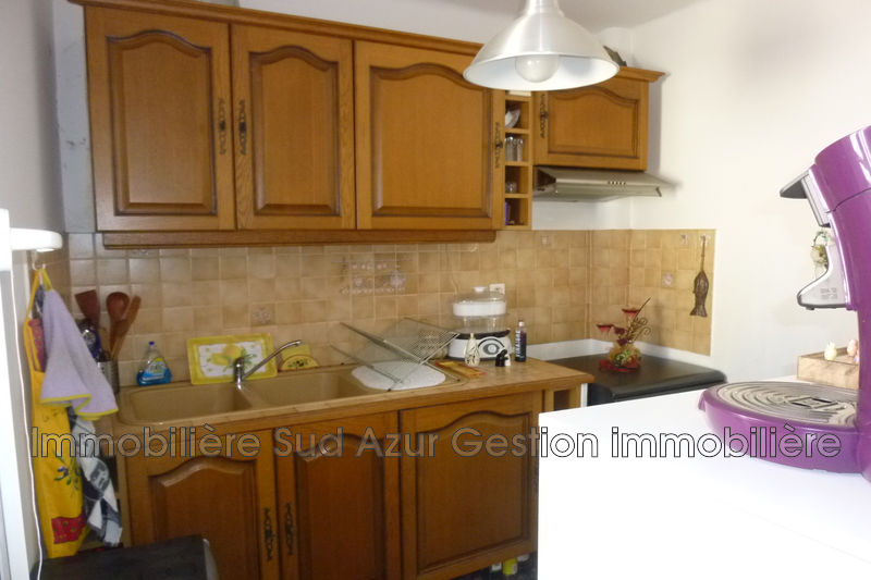 Photo n°4 - Vente appartement Solliès-Pont 83210 - 132 000 €