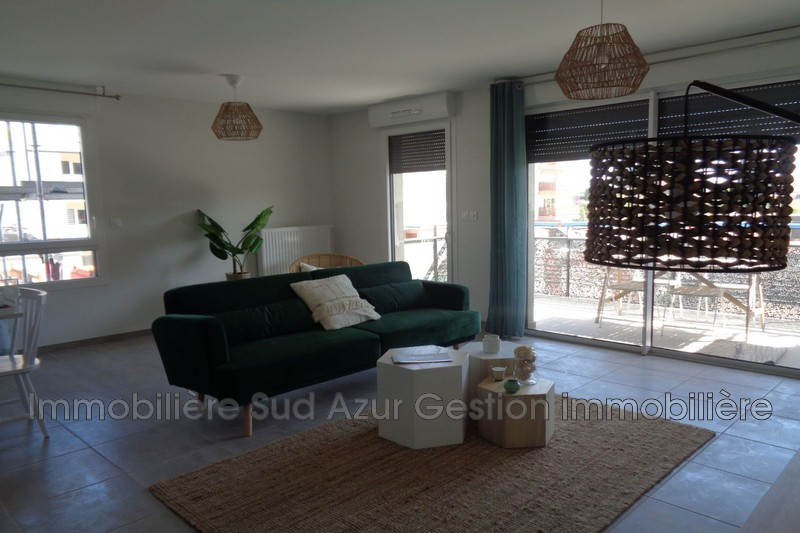 Photo n°2 - Vente appartement Cuers 83390 - 235 000 €