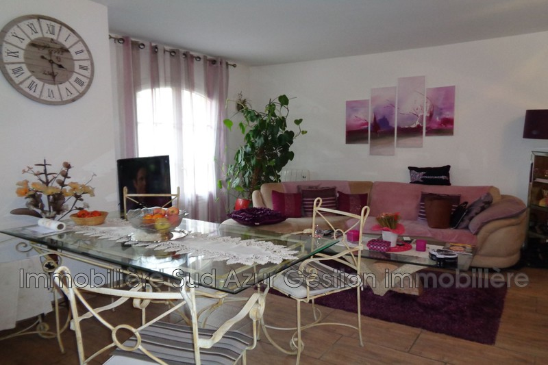 Photo Apartment Solliès-Pont   to buy apartment  2 rooms   42 m²