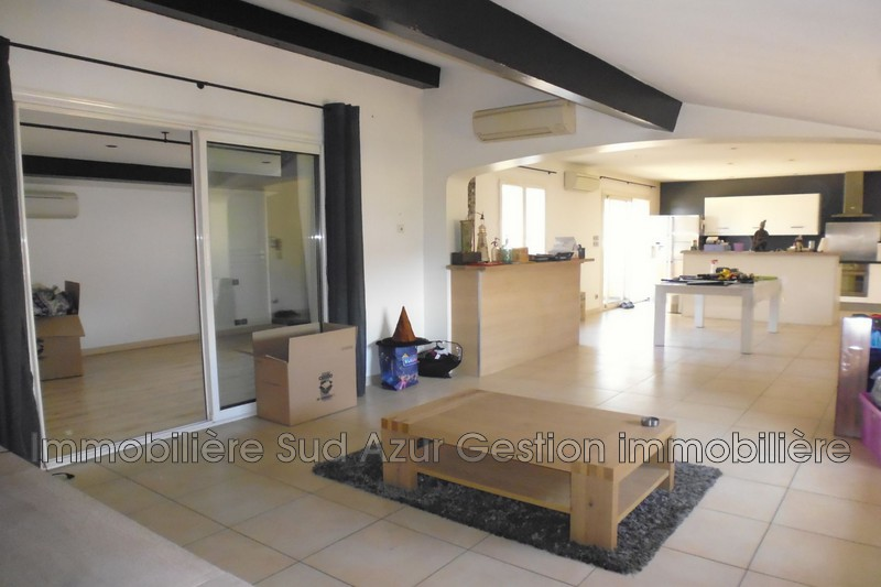 Photo n°7 - Vente appartement Cuers 83390 - 246 000 €