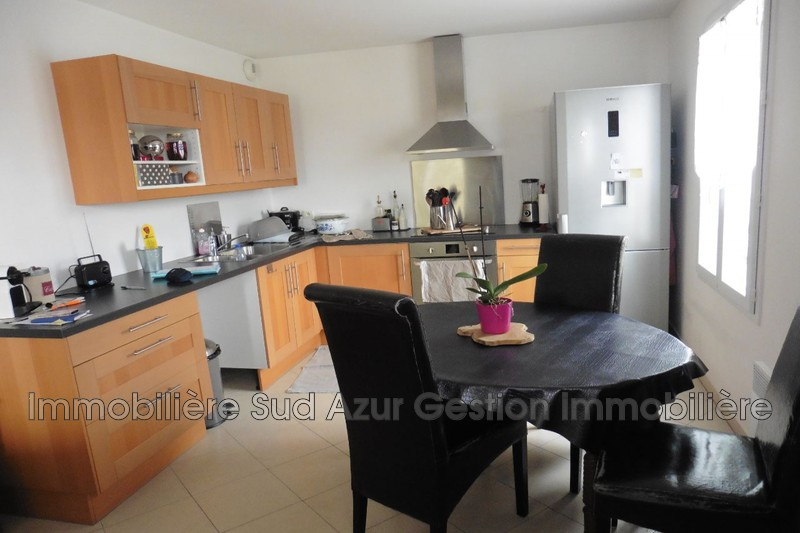 Photo n°5 - Vente appartement La Farlède 83210 - 262 500 €