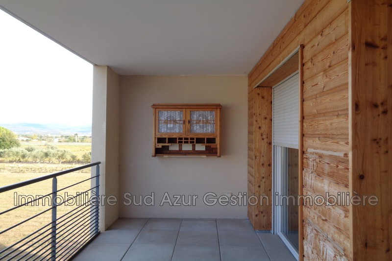 Photo n°1 - Vente appartement Cuers 83390 - 202 000 €
