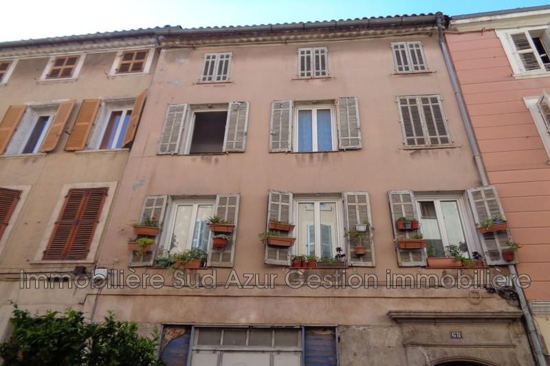Photo Appartement Solliès-Pont   achat appartement  3 pièces   75m²