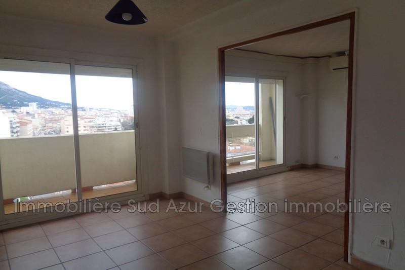 Photo Appartement Toulon   achat appartement  3 pièces   66m²