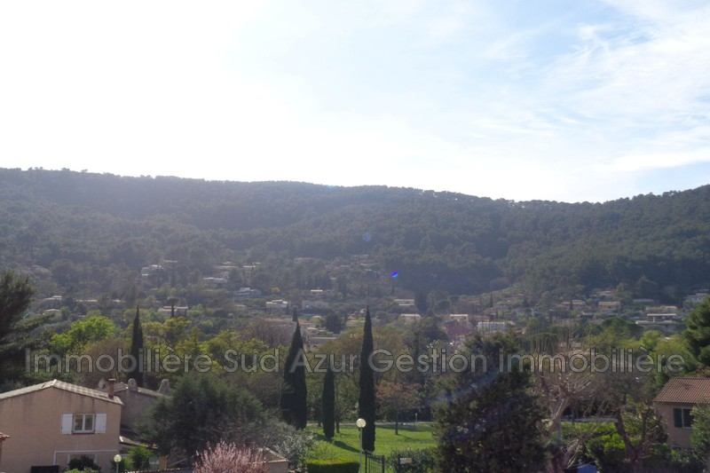 Photo n°2 - Vente appartement Solliès-Pont 83210 - 170 000 €