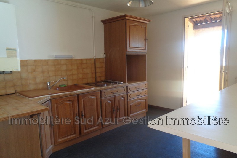 Photo n°6 - Vente appartement Solliès-Pont 83210 - 170 000 €