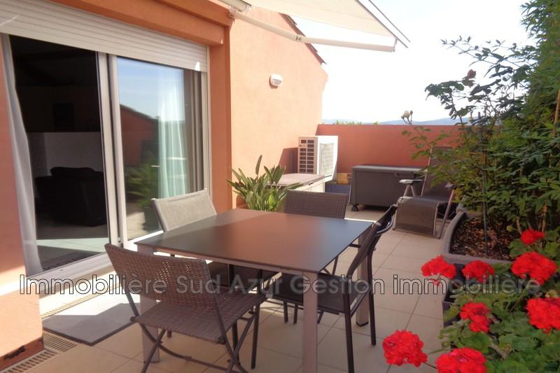 Photo n°2 - Vente Appartement villa sur le toit La Farlède 83210 - 350 000 €
