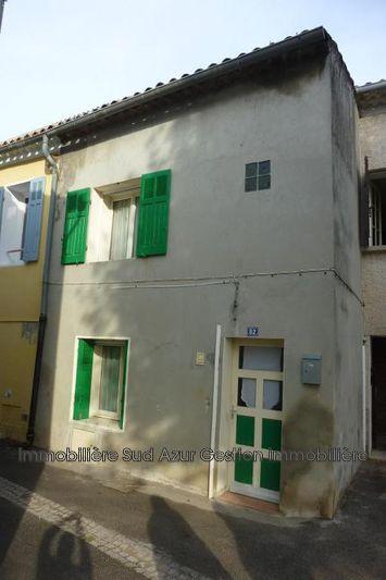 Photo Maison Solliès-Ville   achat maison  2 pièces   33m²